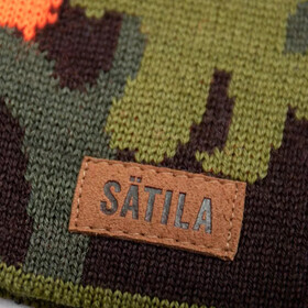 Sätila of Sweden Camo Hat camo green